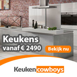 Keukens amsterdam zuidoost