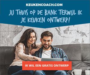 Keuken coach banner