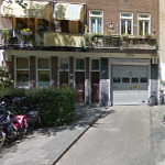 Hans Wezenberg keukens Amsterdam
